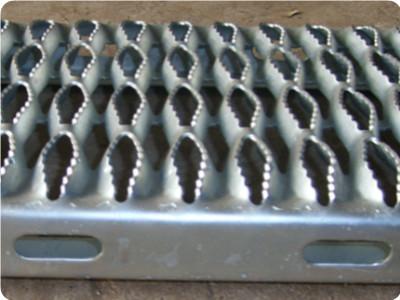 不锈钢鳄鱼嘴板